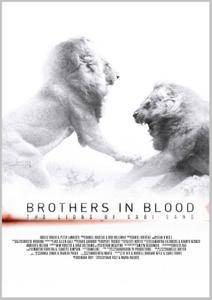 Brothers in Blood: The Lions of Sabi Sand (2015)