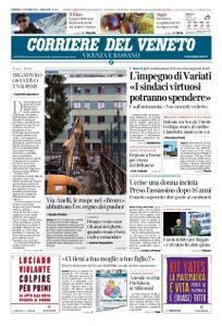 Corriere del Veneto Vicenza e Bassano – 13 ottobre 2019
