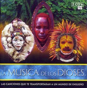 V.A. - La Musica De Los Dioses Vol.I (1998)