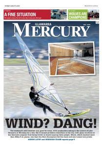 Illawarra Mercury - August 12, 2019
