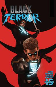 Black Terror 003 2019 3 covers digital NeverAngel