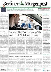 Berliner Morgenpost – 24. April 2020