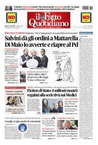 Il Fatto Quotidiano - 17 aprile 2018