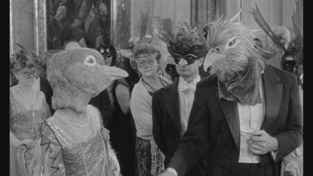 Judex (1963) [Criterion Collection]