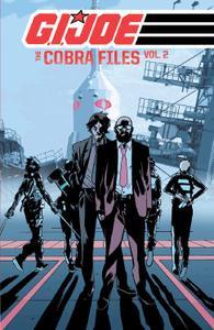 IDW-G I Joe Cobra Files Vol 02 2014 Hybrid Comic eBook
