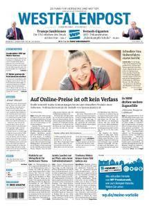 Westfalenpost Wetter - 07. August 2018