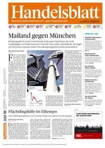 Handelsblatt - 02. September 2015