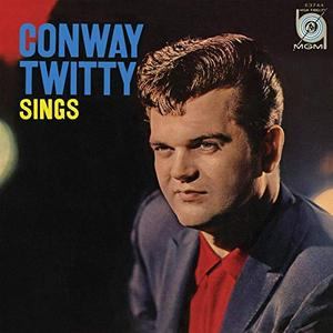 Conway Twitty - Conway Twitty Sings (1959/2019)
