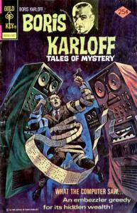 Boris Karloff Tales of Mystery 062 1975