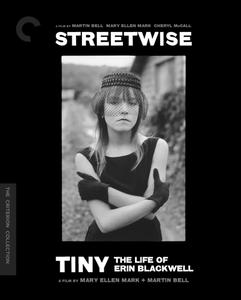 Streetwise (1984) + Tiny: The Life of Erin Blackwell (2016) [The Criterion Collection]