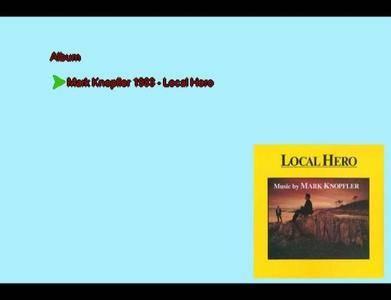 Mark Knopfler Local Hero 1983 Vinyl Rip 16 44 Amp Mp3