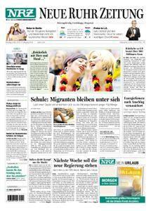 NRZ Neue Ruhr Zeitung Essen-Postausgabe - 06. März 2018