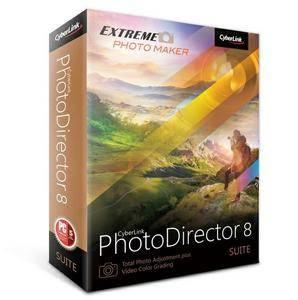 CyberLink PhotoDirector Suite 8.0.2031.0 Multilingual