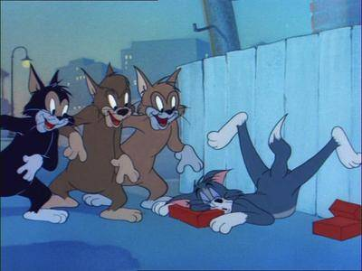 Tom and Jerry: Classic Collection. Volume 3 (1940-1945)