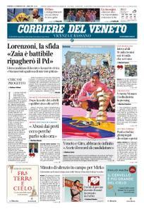 Corriere del Veneto Vicenza e Bassano – 16 febbraio 2020