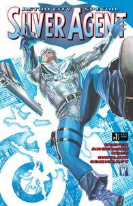 Astro City - Silver Agent 01 of 02 2010 digital Son of Ultron-Empire