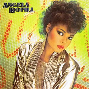 Angela Bofill - Teaser (1983) [1999 Lady Soul Collection]