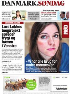 JydskeVestkysten Varde – 17. maj 2020