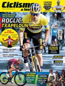 Ciclismo a Fondo - mayo 2021