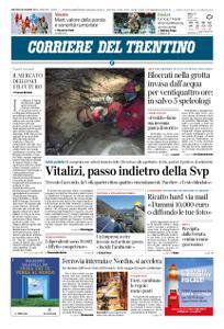 Corriere del Trentino – 05 novembre 2019