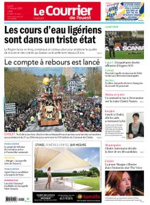 Le Courrier de l'Ouest Cholet – 17 février 2020