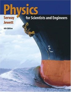Physics for Scientists and Engineers, 6 Ed (repost)