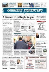 Corriere Fiorentino La Toscana - 13 Febbraio 2018