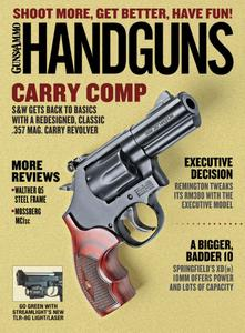 Handguns - June/July 2019