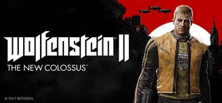 Wolfenstein II: The New Colossus (2017) The Deeds of Captain Wilkins Update v20180827