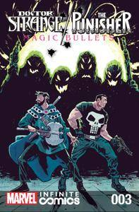 Doctor Strange - The Punisher - Magic Bullets Infinite Comic 003 2016 digital Son of Ultron-Empire