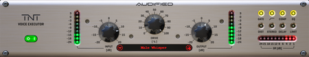 Audified TNT Voice Executor v1.1.0 WiN