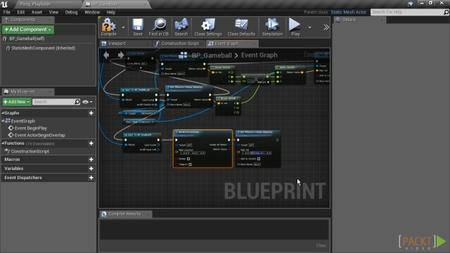Unreal Engine 4.x Projects