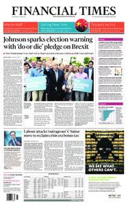 Financial Times UK – June 26, 2019