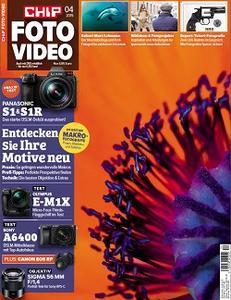 Chip Foto Video Germany Nr.4 - April 2019