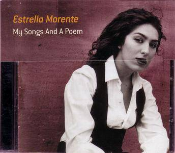 Estrella Morente - My Songs And A Poem (2001) {Realworld} **[RE-UP]**