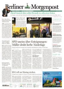 Berliner Morgenpost – 29. März 2019