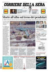 Corriere della Sera - 26 Gennaio 2018