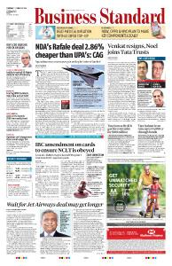 Business Standard - February 14, 2019