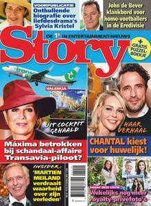 Story Netherlands - 16 oktober 2019