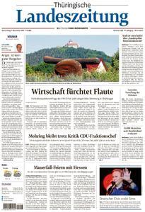 Thüringische Landeszeitung – 07. November 2019