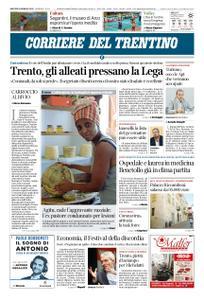 Corriere del Trentino – 28 gennaio 2020