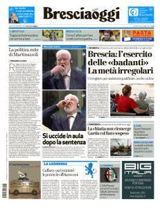 Brescia Oggi - 30 Novembre 2017