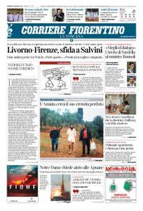 Corriere Fiorentino La Toscana – 28 giugno 2019