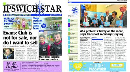 Ipswich Star – January 24, 2019