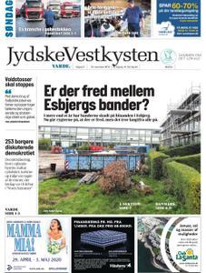 JydskeVestkysten Varde – 18. november 2018