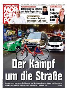 Hamburger Morgenpost – 04. Juni 2019