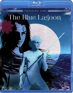 The Blue Lagoon (1980) [w/Commentaries]
