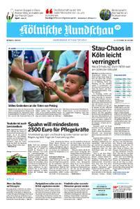 Kölnische Rundschau Wipperfürth/Lindlar – 05. Juni 2019