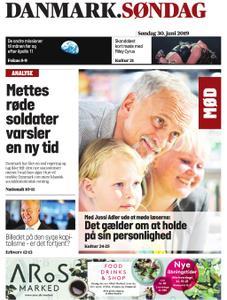 JydskeVestkysten Varde – 30. juni 2019