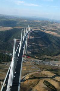 Worlds Tallest Bridge